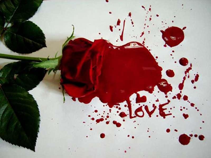 Приворот на месячную кровь последствия для женщин и мужчин