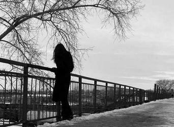 печать одиночества