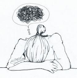 бардак в голове