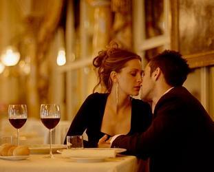 Секс в рестоарен