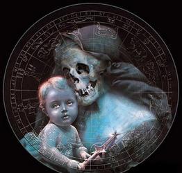 смерть и ребенок