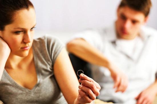Порча на отношения, сглаз и порча на любовь