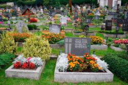 Почему с кладбища нельзя ничего брать.
