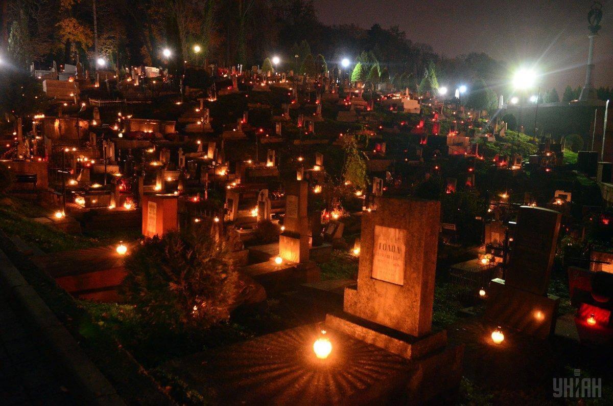 Приворот через кладбище - последствия.