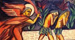 Как наказать подлого человека